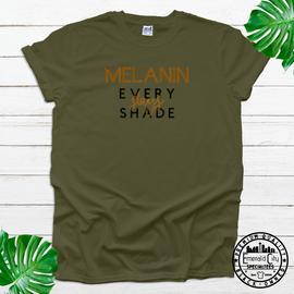 MELANIN Every Slays Shade