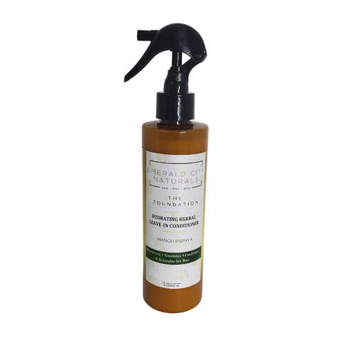 Hydrating Herbal Leave-in Conditioner
