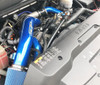 "Duramax LML 3"" Billet Y-bridge and intercooler pipe kit with 4"" intake (includes drivers side intercooler pipe option)"