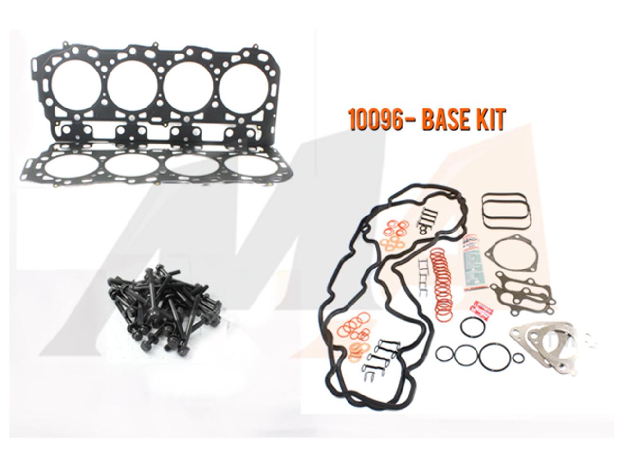 LB7 Head Gasket Kit w/ ARP studs