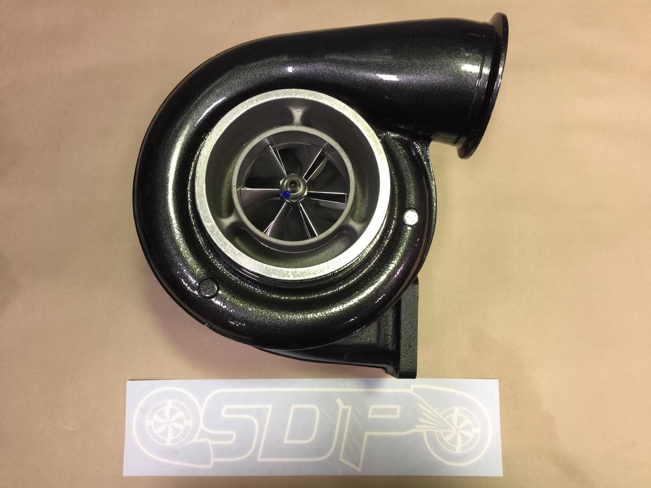 S475 Billet Turbo