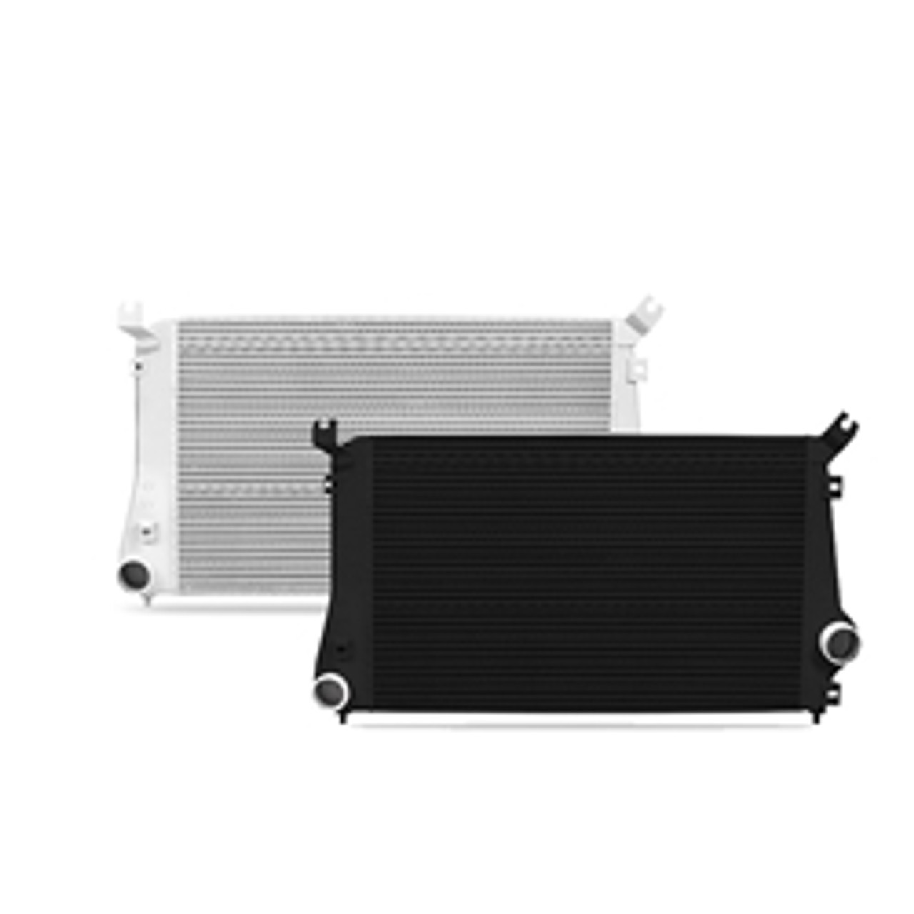Mishimoto  Aluminum Performance Intercooler 2011-15 LML