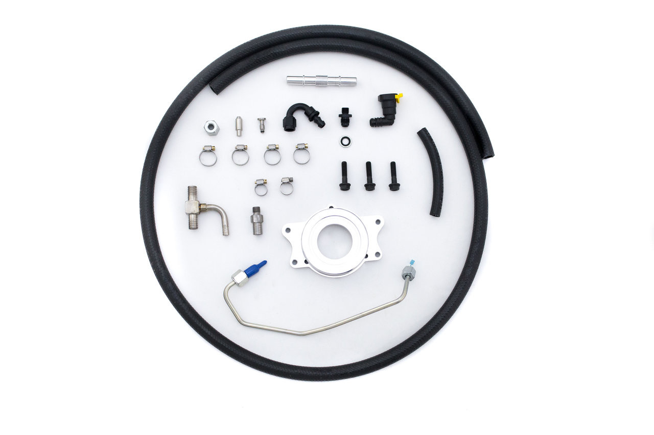 LML Duramax CP3 conversion kit 2011-2016