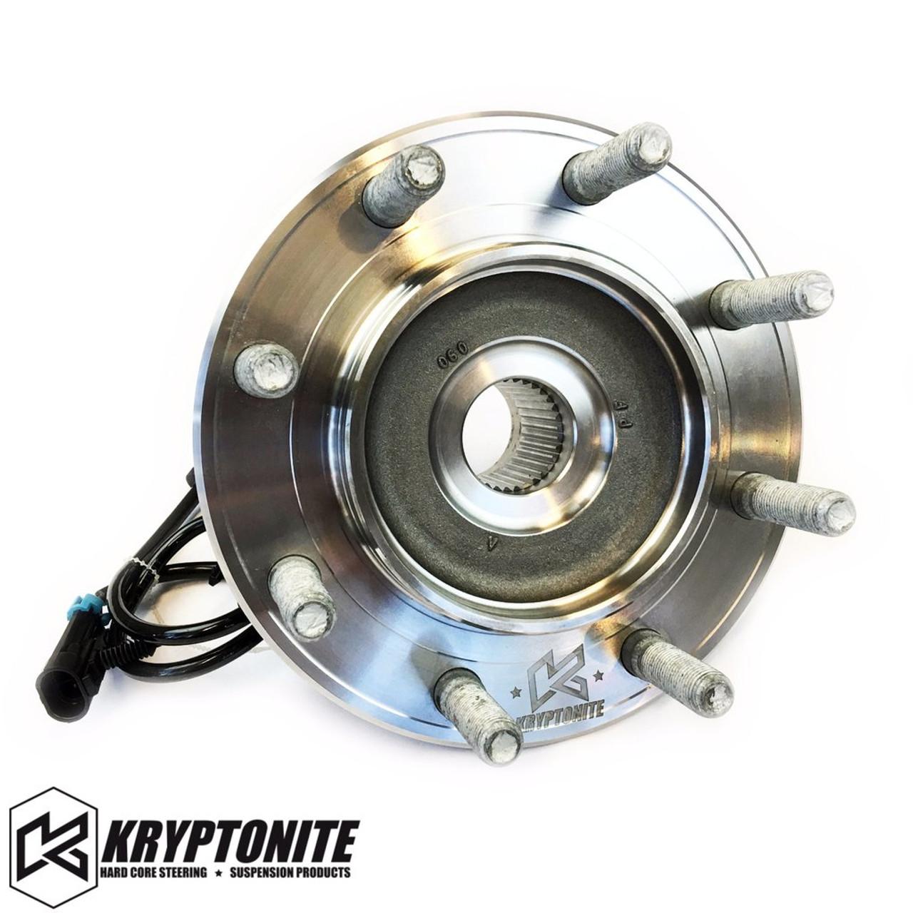 Kryptonite Lifetime Warranty Wheel Bearing