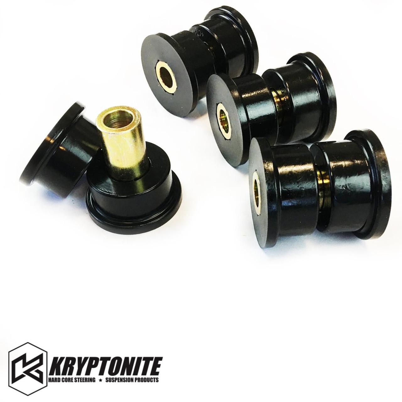 KRYPTONITE UPPER CONTROL ARM BUSHINGS 2011+