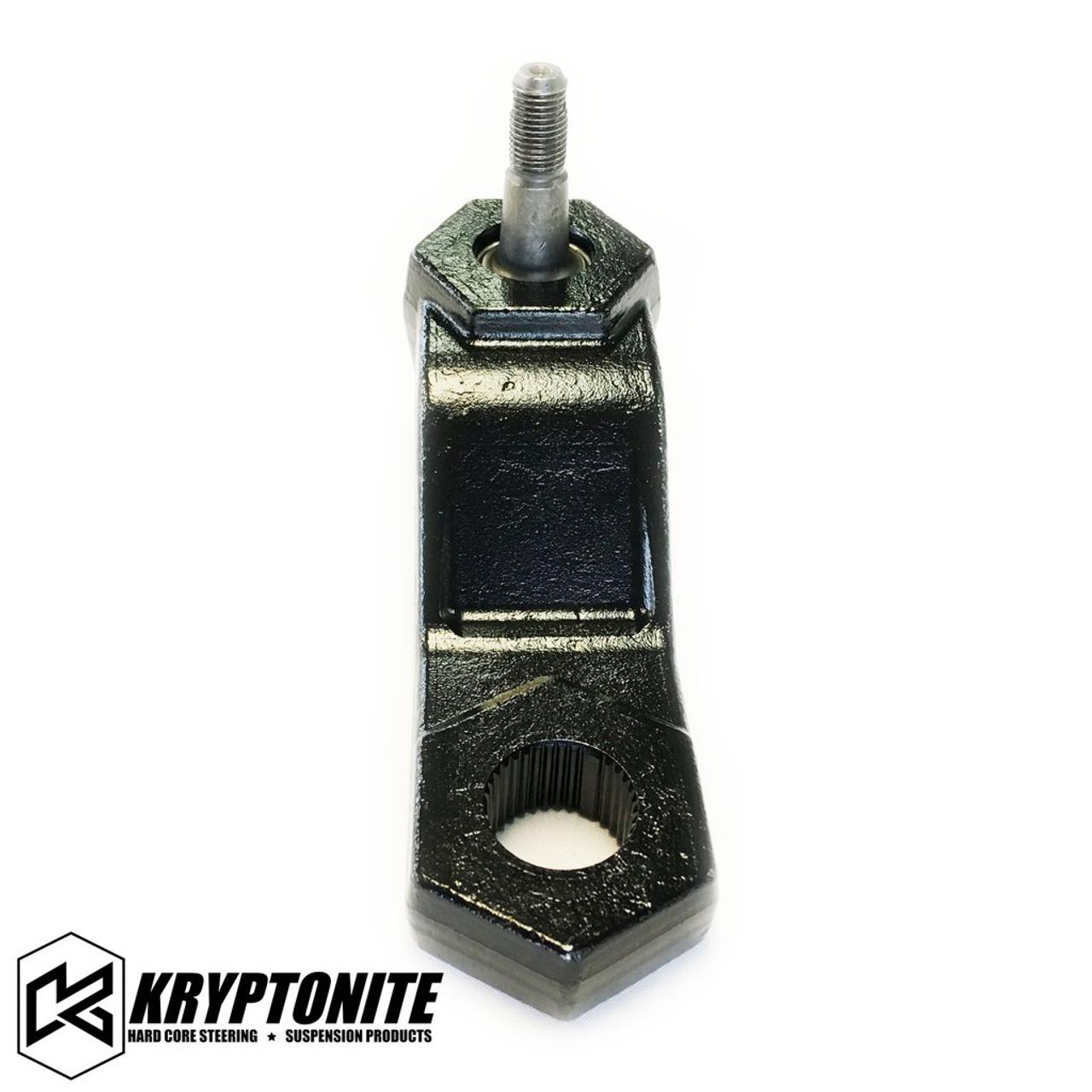 KRYPTONITE KR6536 DEATH GRIP PITMAN ARM FOR PSC STEERING BOX