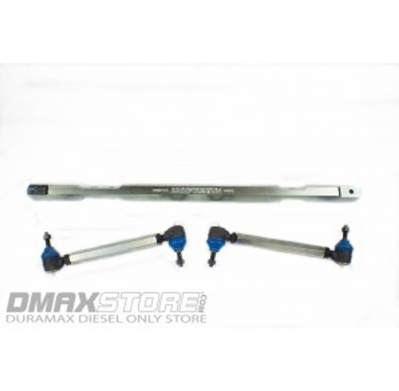 Kryptonite SS Centerlink + Tie Rods + Ball joints package