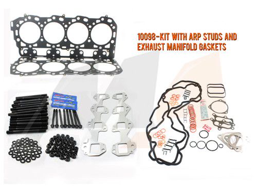 LB7 Head Gasket Kit w/ ARP studs