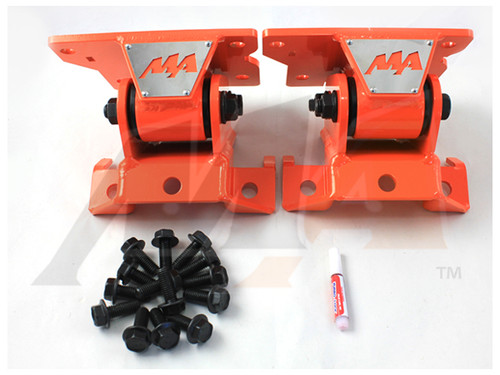 MA High Performance Motor Mounts
