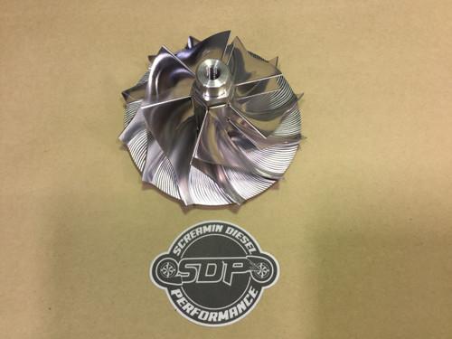 SDP Billet 4094 Compressor Wheel