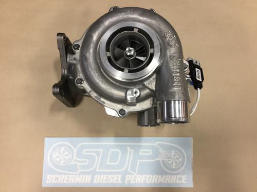 GT3794 65mm New Turbo