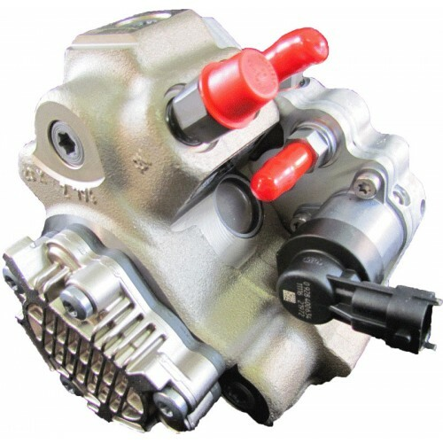 Exergy 12mm Stroker CP3 pump