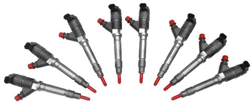 Exergy Reman 100% Over LMM Injectors