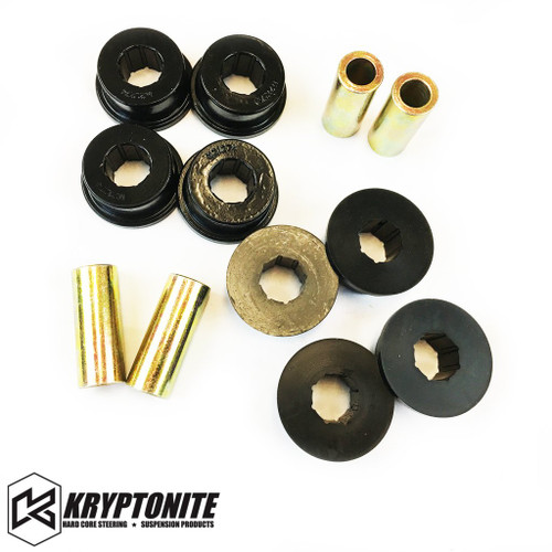 KRYPTONITE UPPER CONTROL ARM BUSHINGS 2011+