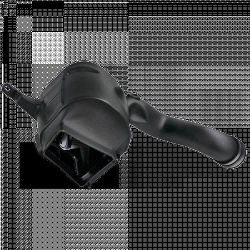 S&B 75-5093D Cold Air Intake w/Dry Filter | 07-09 Dodge 6.7L Cummins