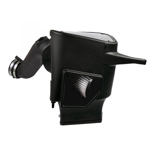 S&B 75-5092D Cold Air Intake w/Dry Filter | 10-12 Dodge 6.7L Cummins