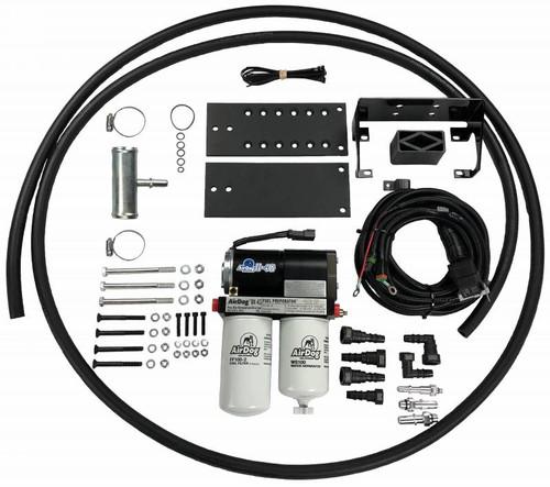 AirDog II-4G A6SPBD354 100 GPH Lift Pump w/ In Tank Fuel Pump| 98.5-04 Dodge 5.9L Cummins 24V