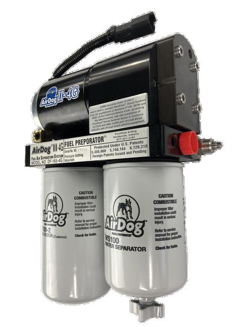 AirDog II-4G A6SPBC260 100 GPH Lift Pump | 11-14 GM 6.6L Duramax