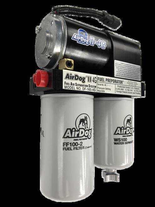 AirDog II-4G A6SABC114 200GPH Lift Pump | 11-14 GM 6.6L Duramax