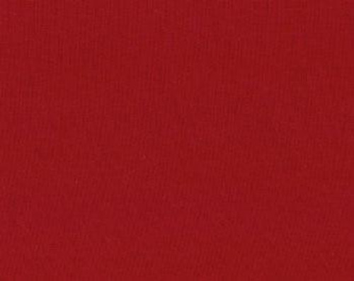 Bella Solids -  Country Red