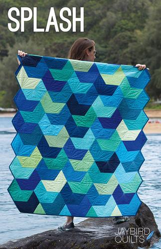 Splash Pattern