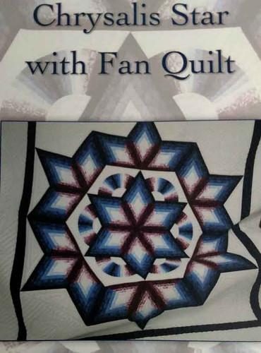 Chrysalis Star with Fan Pattern