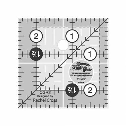 Ruler Creative Grids 2.5x2.5