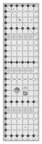 @ Ruler Creative Grids 6.5 X 24.5