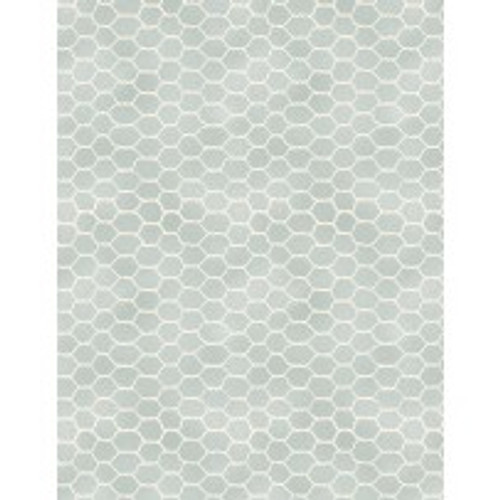 Early To Rise - Chicken Wire Gray