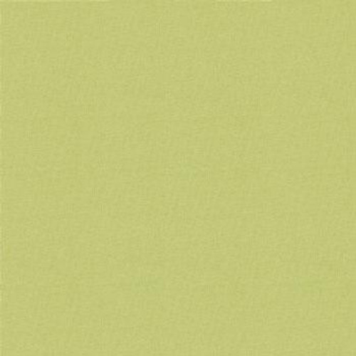 Bella Solids - Clover Green