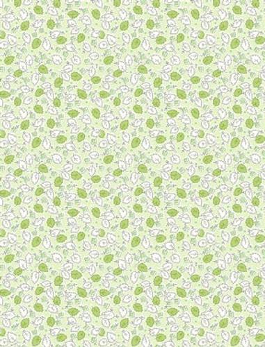 Amorette - Leaves Green