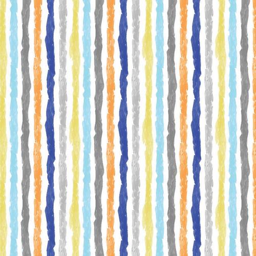 Purrfect Pals - Stripes