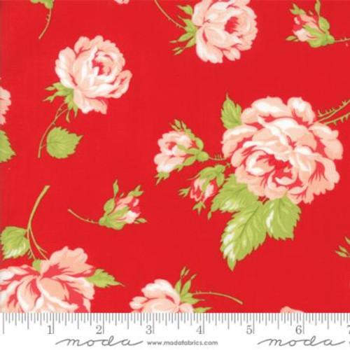 Smitten - Rosy Red