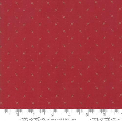 Flower Garden Gatherings - Rose (red)