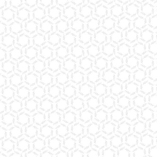 Vanilla Icing III - Wreaths