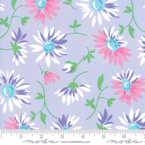 Good Day - Flowers Purple
