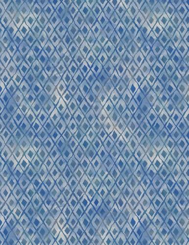 Forest Dance - Diamonds Blue