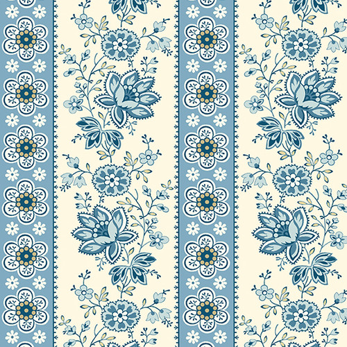 Perfect Union by Laundry Basket Quilts - A9578-B