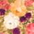 Lilian - Large Floral Tan