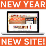 A New Site For The New Year!