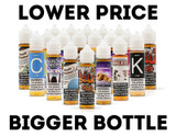 Lower Prices, Bigger Bottles: You Asked, We Listened!