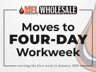 Mister-E-Liquid Moves to Four-Day Workweek