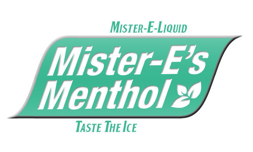 "Mister-E-Liquid ""Menthol Concentrate"" 4 ml for Short Fill Vape Juice"