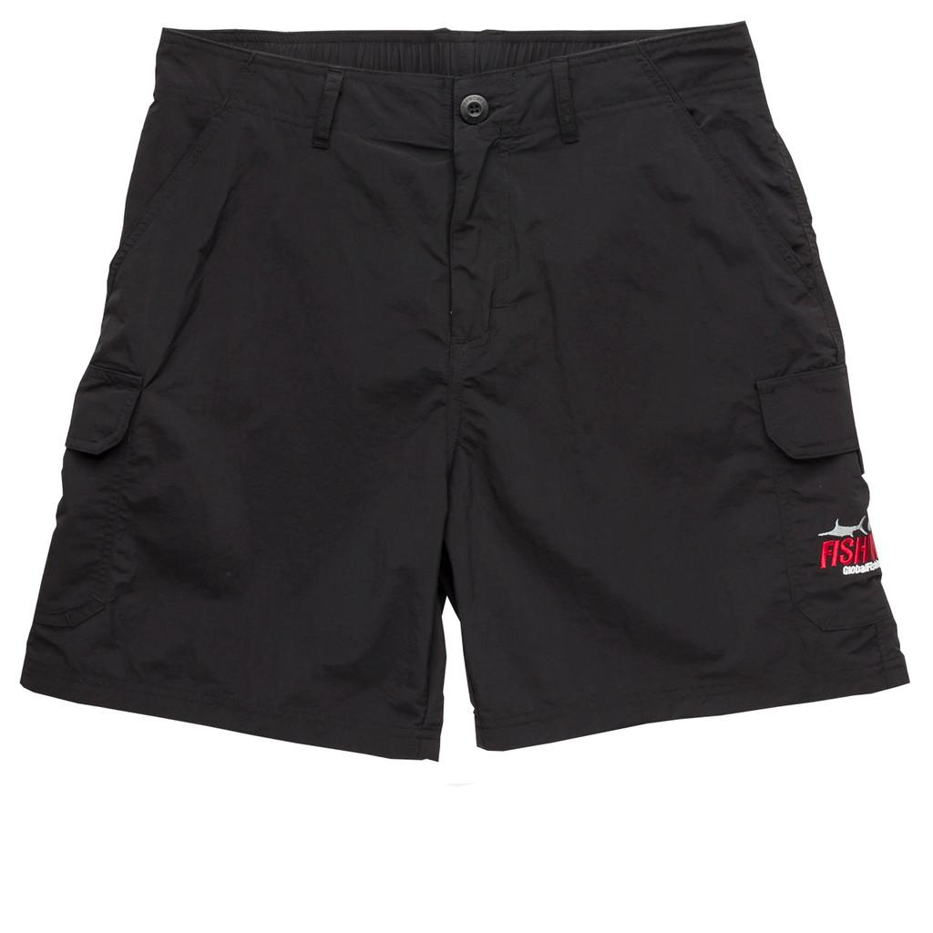International Short - Black