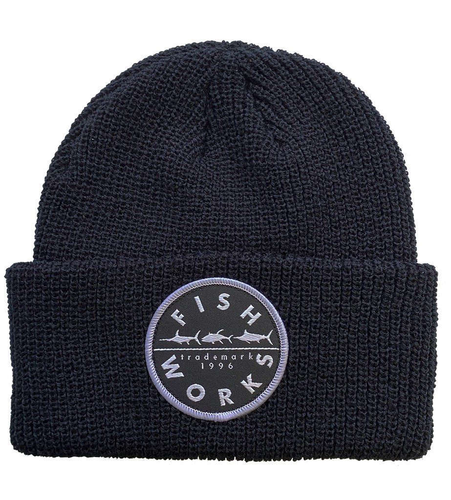 New Original Beanie - Black