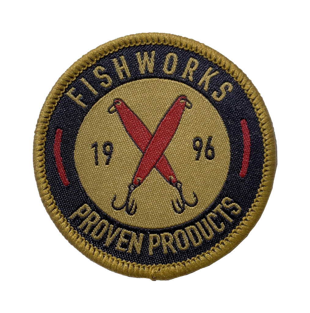 FWX Patch