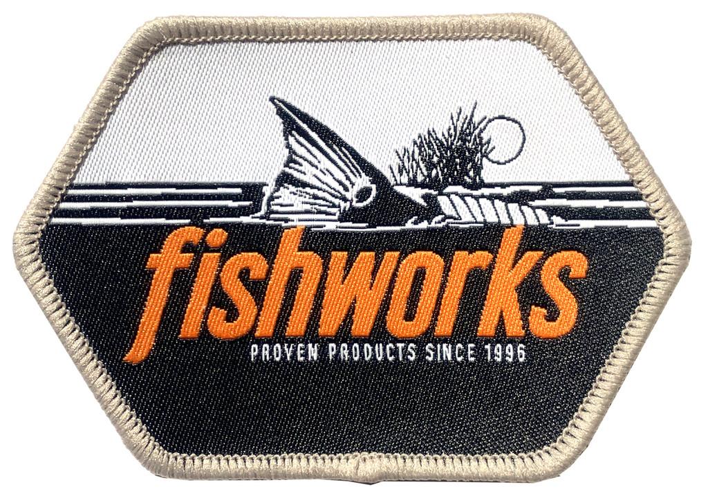 Redfish Patch