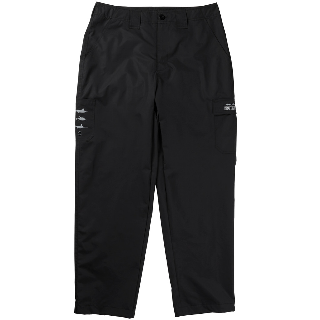 Day Tripper Pant - Black