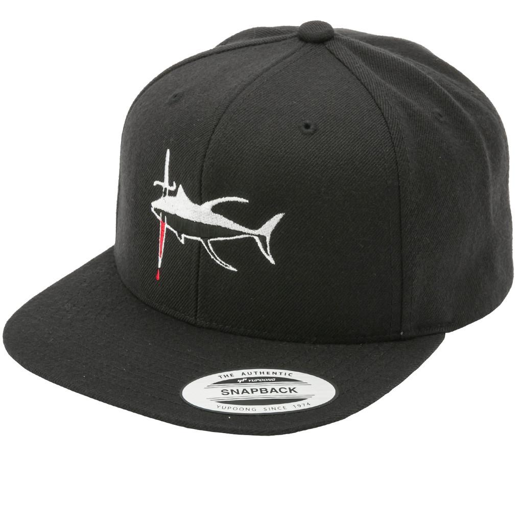 Seared Tuna - Black