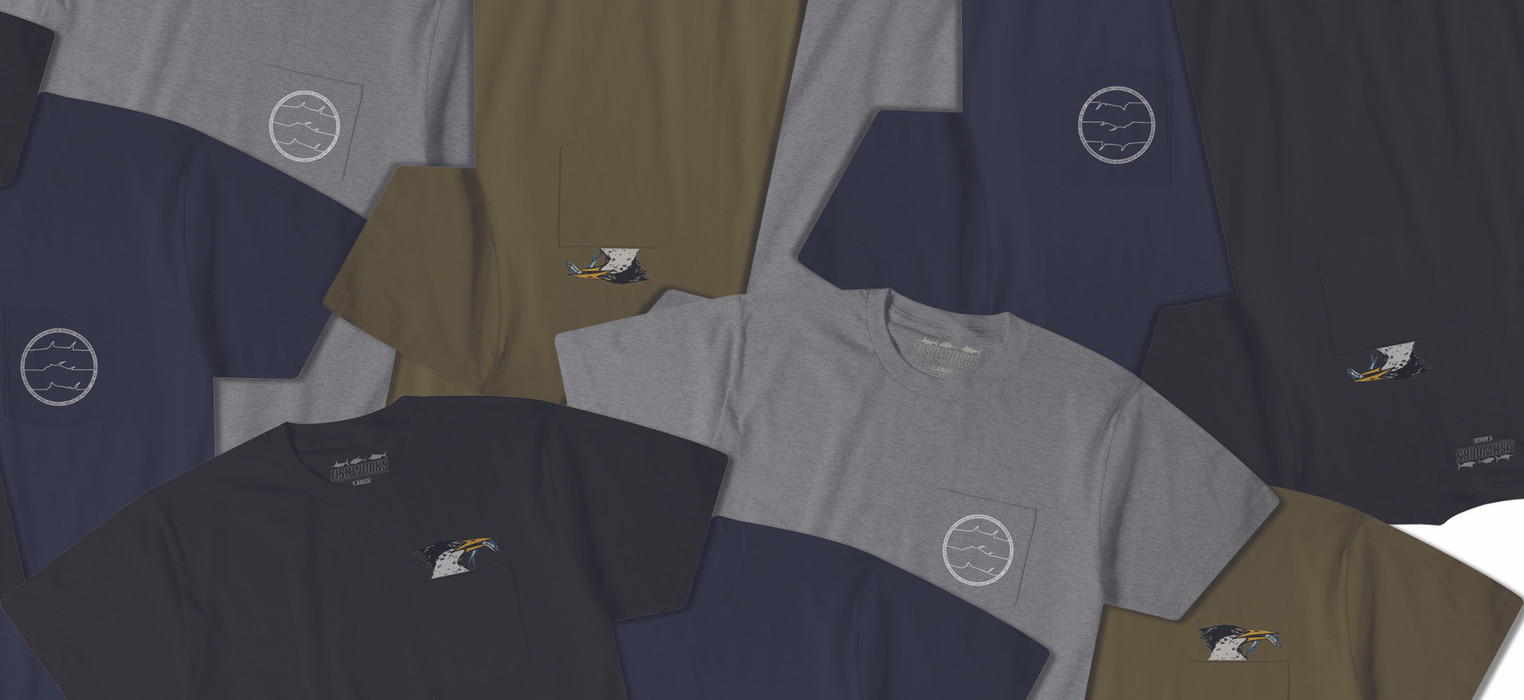 Pocket Tees